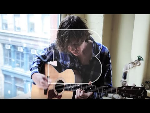 Thurston Moore | Benediction / Blood never lies | A Take Away Show
