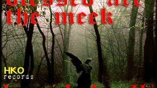 Harri Kakoulli - Blessed Are the Meek