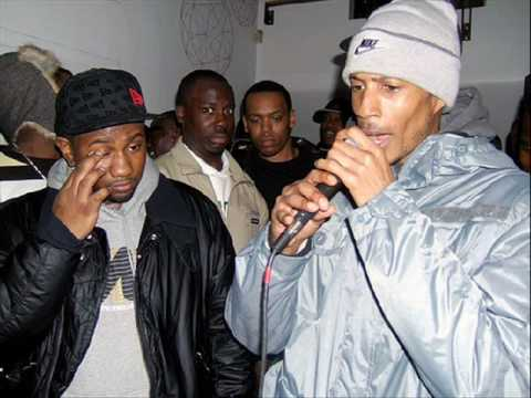 Breakage Ft Newham Generals-Ard Vs Higher..