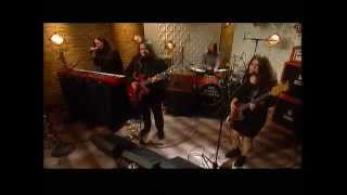 The Magic Numbers - 'Forever Lost' (ITV Weekend)