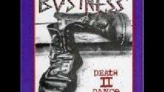 the business- hang the dj