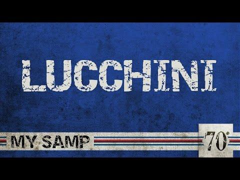 #70diNoi, My Samp: Stefano Lucchini