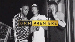 Yxng Bane x Young Adz & Dirtbike LB (D-Block Europe) - Gucci Mane [Music Video] | GRM Daily