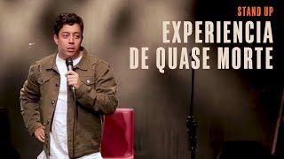 Renato Albani - Experiência de Quase Morte