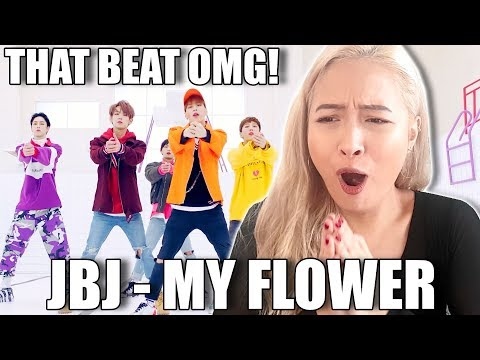 JBJ (제이비제이) 'MY FLOWER' (꽃이야) REACTION VIDEO