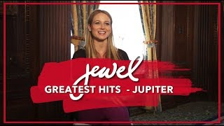 Jewel - Jupiter on Greatest Hits