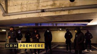 🇮🇪 A92 - Bite ft. Andre Fazaz x Ksav x BT [Music Video]   GRM Daily