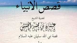 قصة سليمان ::ما لم تسمعه من قبل:: عثمان الخميس