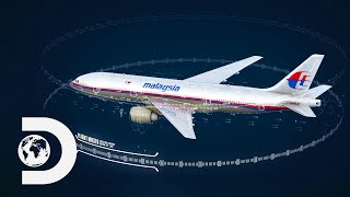 Vital Data to Locate MH370 is Mysteriously Missing   Mysteries of the Deep