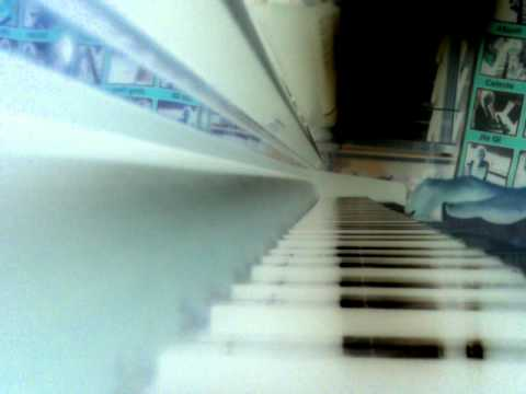 无条件为你 钢琴版 梁静茹 Fish Leong Piano Version