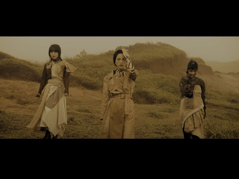color-code / 「THE MARCH」MV