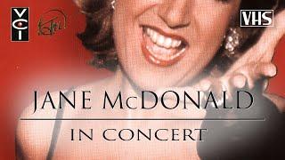 Jane McDonald - In Concert (VCI) (VHS 1999)