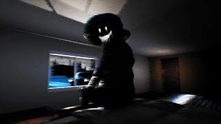 DON'T GO IN THE CELLAR... | Spooky Cellar