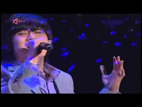 090301 Chae Dongha (채동하) - 광, 한여름날의 꿈, Timeless, Stay