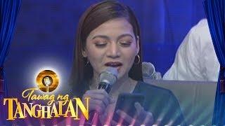 Tawag ng Tanghalan: Kyla's 'havey' knock-knock jokes