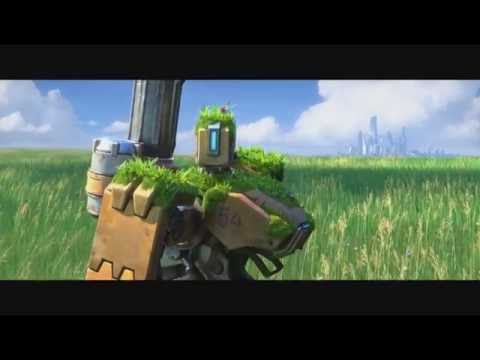 Overwatch Full Animated Movie - Includes