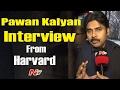 Pawan Kalyan Warns Centre over Special Status..