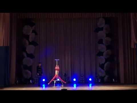 Розовая Пантера  (Саша Шеина. НЦК Браво)