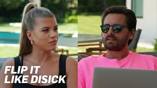 Sofia Richie & Scott Disick Plan Their Future Together | Flip It Like Disick | E!