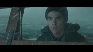 Disney's The Finest Hours - Trai HD
