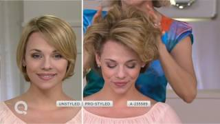 Calista Set of 12 Ion Hot Rollers with Clips & Travel Bag on QVC