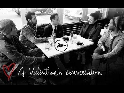 Dating in New York, A Conversation with the Guys