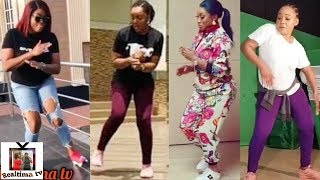 Top 10 Nollywood Actresses That Are Surprisingly Good Dancers