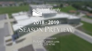 'Bicknell Season Preview (2018-2019)