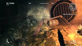 The Saviors Quest Walkthrough in Dying Light