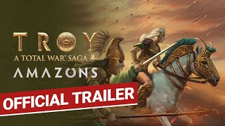 Amazons Trailer preview image