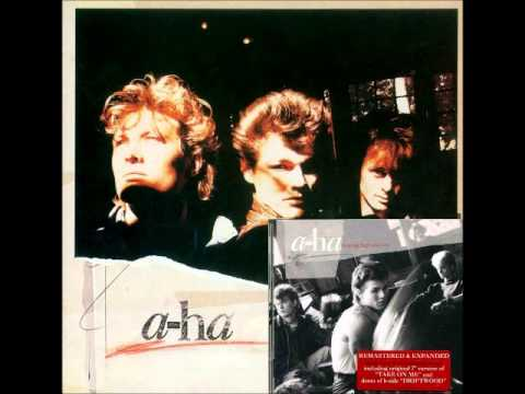 a-ha - Love is reason (Demo)