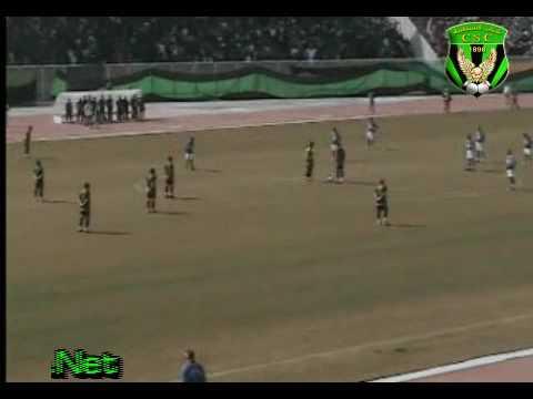 CS Constantine - WA Tlemcen 1 - 0