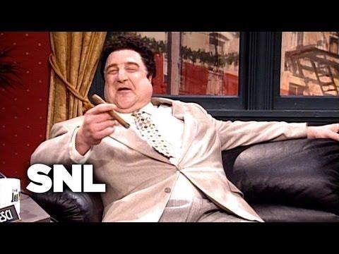 The Joe Pesci Show: Robert De Niro, Marisa Tomei and Richard Dreyfuss - SNL