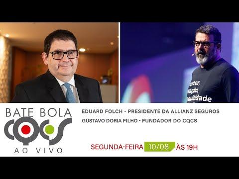 Imagem post: Presidente da Allianz fala sobre a aquisição da SulAmérica Auto RE