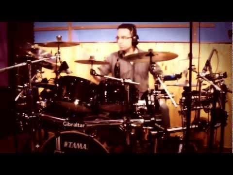 Baixar Suspicious Minds - Elvis Presley Tribute (Drum Cover) Marcos Camacho