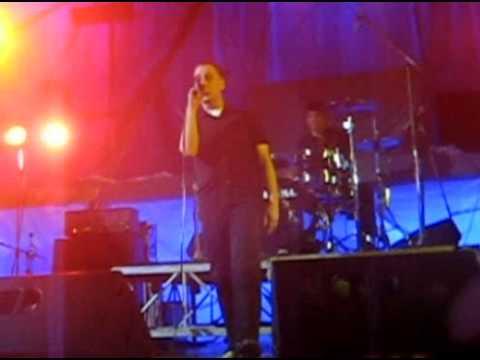 Наив - Обыватель  (Live in Киев 07.12.08)