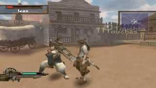 Samurai Western (PS2)