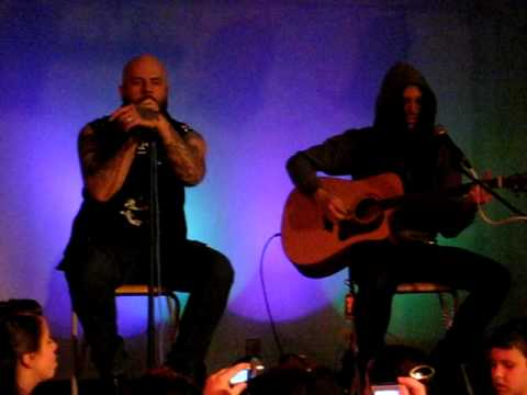 Baixar DEMON HUNTER-Deteriorate (acoustic)