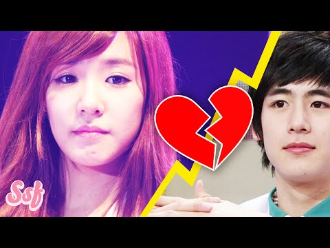 TIFFANY and 2PM Nichkhun BREAK UP + MORE News Wrap - SNSD (Girls' Generation) Video l @Soshified