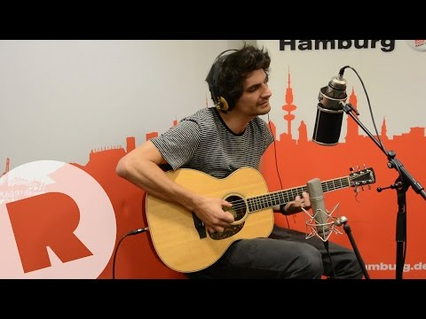 James Hersey - How Hard I Try (Live & Unplugged)
