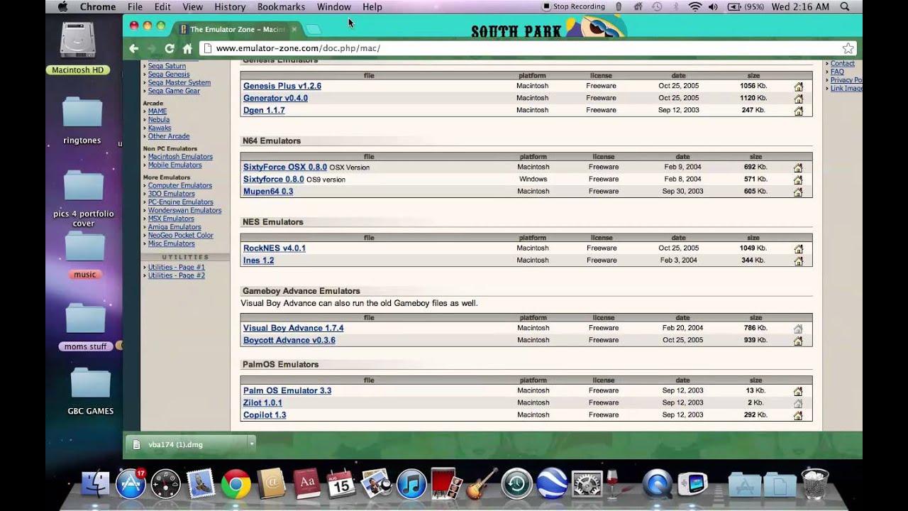 download vba link mac