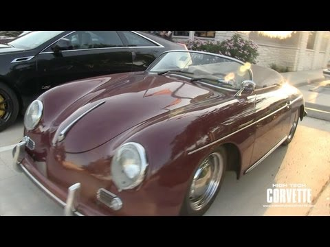 Vintage on Enclave - Car Meet