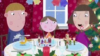 ben and holly's little kingdom - christmas 2