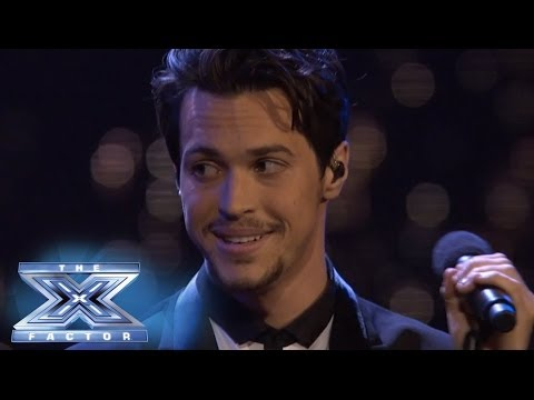Finale: Alex & Sierra... - The X Factor USA  - R0G2UbO5680 -