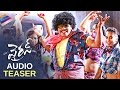 Watch: Sampoornesh Babu VIRUS Movie Audio Teaser
