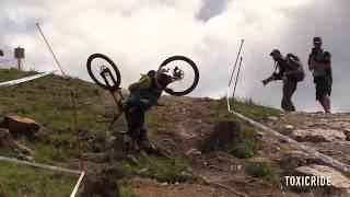 MTB CRASH COMPILATION 2019 | Fails | Downhill/Freeride | Part 3