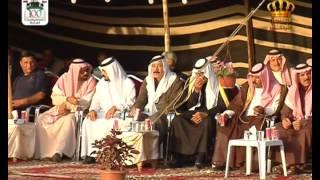 الفايز يرعى إحتفال بلدية الجيزة بالمناسبات الوطنية     -