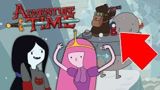 "Marceline & Princess Bubblegum's Whereabouts 1000 Years Later (""Come Along With Me"" Breakdown)"