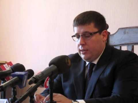 Новий прокурор вимагатиме для Ринжука найвищого терміну покарання