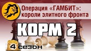 КОРМ2: Операция Гамбит: Короли элитного фронта